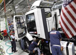 ABD ekonomisi Türkiye'yi 3'e katladı!