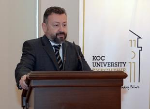 Ceva-Koç Üniversitesi işbirliği ilk mezunlarını verdi