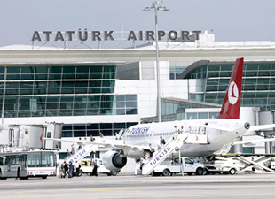 DHMİ Atatürk Havalimanı'na kuş kovma cihazı alacak