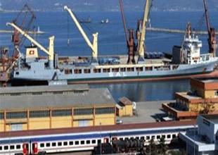 Kemerköy Liman sahası ve Yeniköy Santrali devredildi