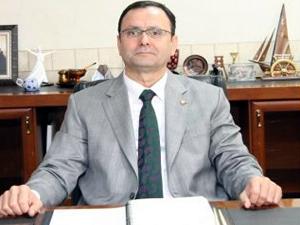 Şerafettin Aşut: Mersin Türkiye'nin yeni Marmarası