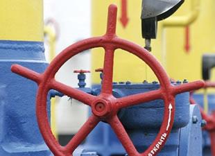 Ukrayna gaz borcunun büyük kısmını ödedi