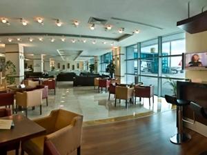 TAV Airport Hotel İzmir'de de açılıyor