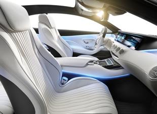 LG, Mercedes'in sürücüsüz otomobillerine stereo kamera sistemi kuracak