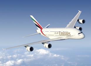 Emirates Perth'e A380 ile uçacak