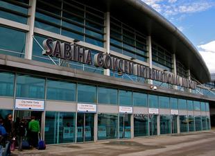 Sabiha Gökçen Havalimanı artık Malezyalıların