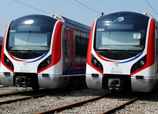 Marmaray'ın trenleri çürümeye terk edildi