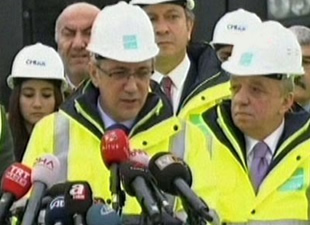 Ulaştırma Bakanı Lütfi Elvan'dan 3. havalimanı açıklaması
