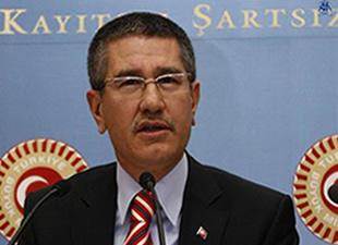 """Gümrük Bakanı Nurettin Canikli: """"13 yıl müfettişlik yaptım böylesini görmedim'"""""""