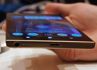 Lenovo'dan 46 gün pil ömürlü akıllı telefon