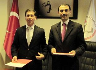 MEB ile Tersaneler ve Kıyı Yapıları Genel Müdürlüğü'nün işbirliği