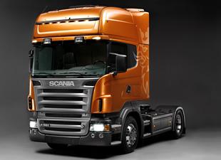 Scania almak kolaylaşıyor
