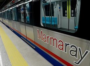 """""""Marmaray araçlarının üretim süreçleri tamamlanmadı"""""""