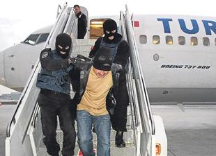 Artık uçak kaçırmak 'resmen' suç