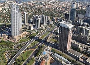 İki yabancı şirketten biri İstanbul'da