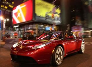 Tesla'dan 650 km menzilli otomobil