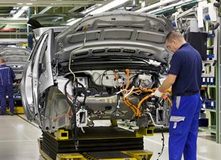 Garanti Yatırım'dan 2015 yılının otomotiv analizi
