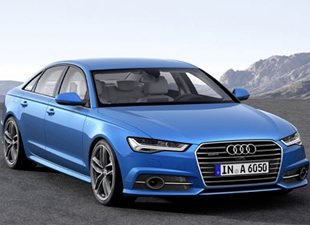 Yeni Audi A6 şimdi daha güçlü