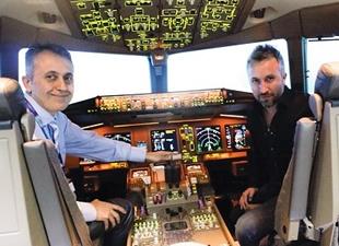 THY kaptanı 'Havada Kalan Soruları' yanıtladı