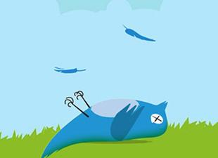 Twitter çöktü, android kullanıcıları isyan etti