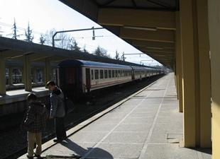 İstanbul-Adapazarı tren seferleri iki yıl aradan sonra yeniden başlıyor