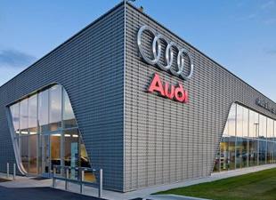 Audi, 24 milyar euro yatırım yapacak