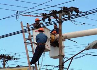 Elektrik üretimi yüzde 4 arttı