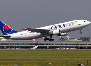 Onur Air Saudia'ya uçak gönderdi