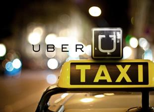 Uber 1 gecede 100 milyon dolar kazanacak