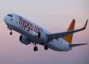 Pegasus her gün Moskova'ya uçuracak