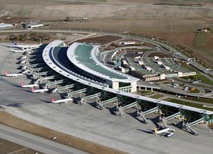 3.havalimanında 'bataklık' iddialarına yanıt