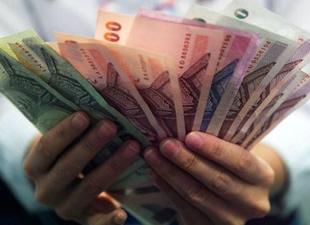 Tayland'dan kaçan para Türkiye'ye geldi