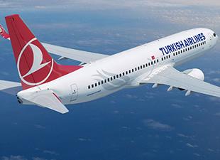 Türk Hava Yolları'ndan İsrail göndermesi