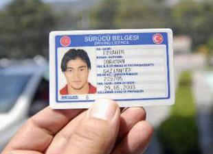 Pasaport, sürücü belgesi ve nüfus cüzdanının ücreti belli oldu