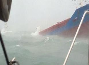 Denizcinin yıpranma hakkı için kampanya