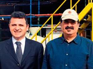 Dünyanın ilk eko yatı Antalya'da üretiliyor