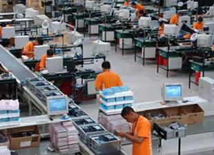 Türkiye 'ucuz üretim'de Çin'i yakaladı!