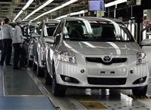 Toyota Türkiye, 2014 hedeflerine ulaştı