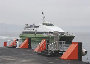 BUDO, 23 ayda 2 milyon yolcu taşıdı