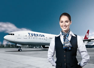 THY, İstanbul-Taipei uçuşları başlıyor