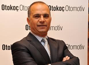 2. elde en çok araç satan kurumsal marka: Otokoç Otomotiv