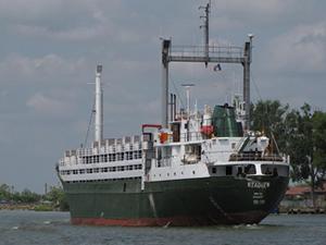 İtalya'da yine 'kaptansız' gemi alarmı verildi