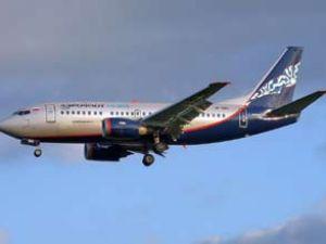 Aeroflot yolcuları için kara liste hazırladı