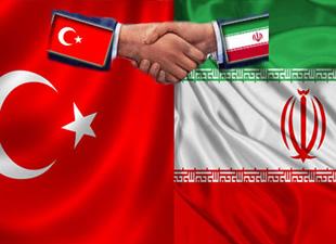 İran'la ticarette gümrük duvarları yıkılıyor