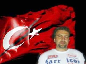 Kahraman kaptan Kamil Murat Kantoğlu, ebediyete uğurlandı