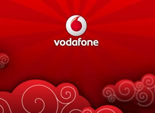 Vodafone Türkiye aboneleri yeni yılı 'cep'ten karşıladı
