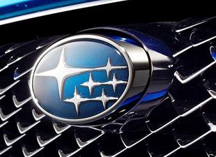 Subaru'dan sürüş güvenliği için ücretsiz check-up