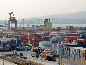 EİB tarihinin en büyük ihracat rakamına ulaştı