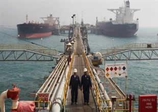 Kerkük'ten Ceyhan'a günlük 150 bin varil petrol akıyor