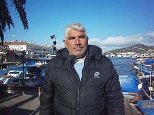 İzmir Foça'da fırtınada yedi tekne birden battı